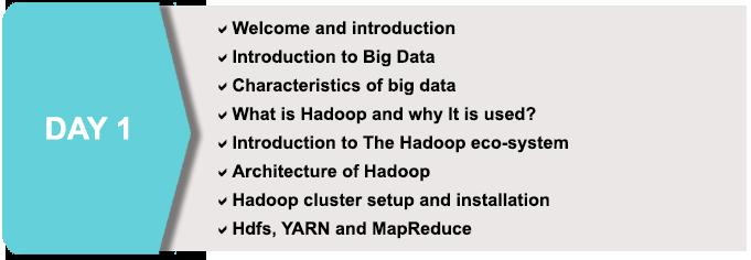 bigdata-hadoop-day1